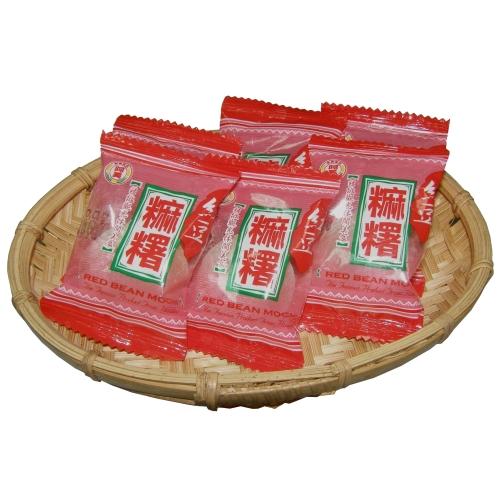 阿美麻糬-紅豆麻糬