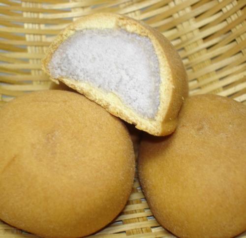 阿美麻糬-花蓮芋