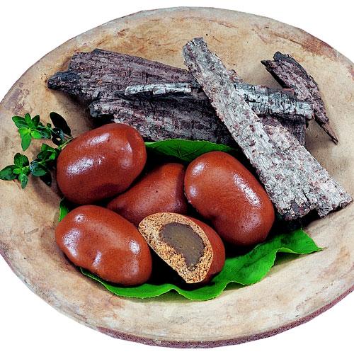阿美麻糬-黑糖饅頭