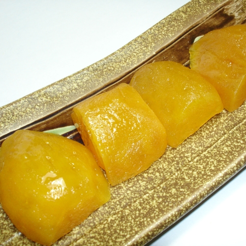 阿美麻糬-蜂蜜薯