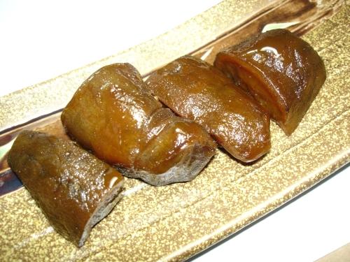 阿美麻糬-黑糖蜂蜜薯